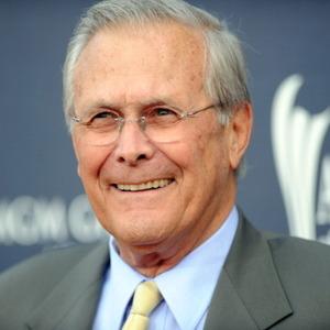 Donald Rumsfeld Net Worth