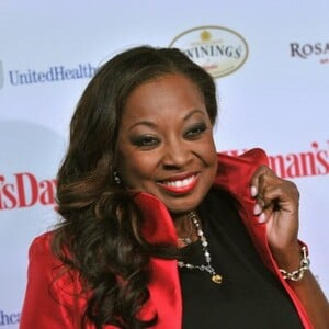 Star Jones Net Worth