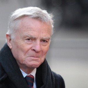 Max Mosley Net Worth