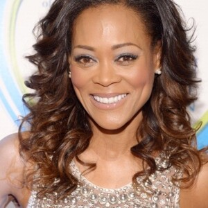 Robin Givens Net Worth