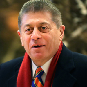 Andrew Napolitano Net Worth