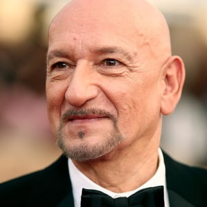 Ben Kingsley Net Worth