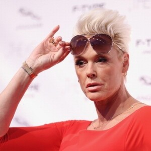 Brigitte Nielsen Net Worth