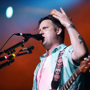 Isaac Brock Net Worth