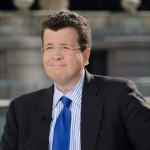 Neil Cavuto Net Worth