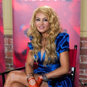 Paulina Rubio Net Worth
