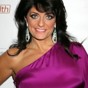 Kathy Wakile Net Worth