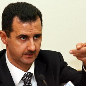 Bashar Al-Assad Net Worth