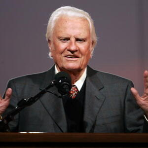 Billy Graham Net Worth