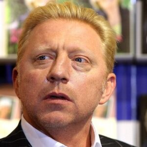 Boris Becker Net Worth