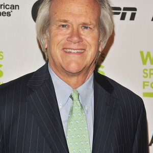 Dick Ebersol Net Worth