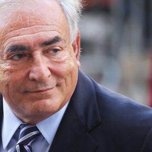 Dominique Strauss-Kahn Net Worth