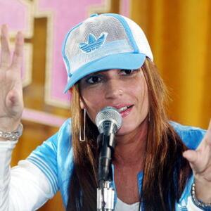 Angie Martinez Net Worth