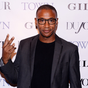 Tommy Davidson Net Worth