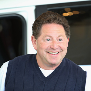 Bobby Kotick Net Worth