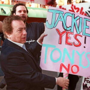 Jackie Mason Net Worth
