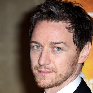 James McAvoy Net Worth