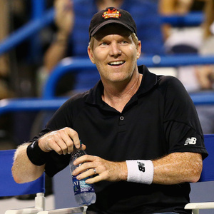 Jim Courier Net Worth
