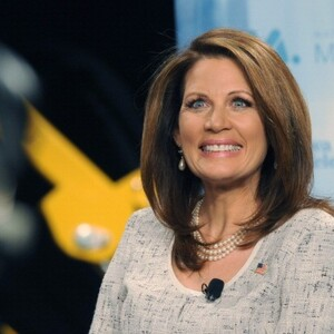 Michele Bachmann Net Worth