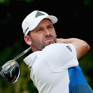 Sergio Garcia Net Worth