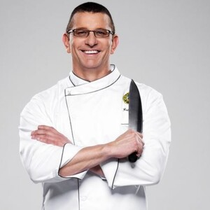 Robert Irvine Net Worth
