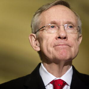 Harry Reid Net Worth