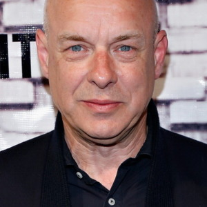 Brian Eno Net Worth