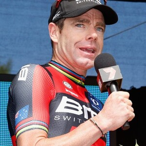 Cadel Evans Net Worth