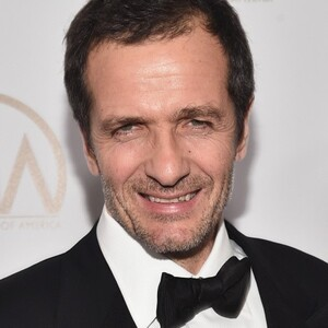David Heyman Net Worth