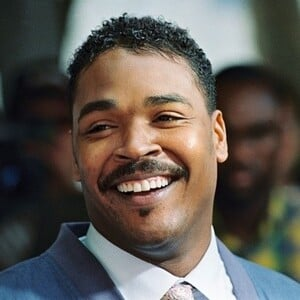 Rodney King Net Worth