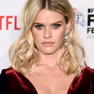 Alice Eve Net Worth