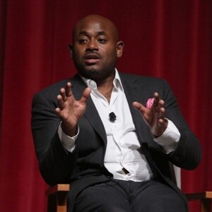 Steve Stoute Net Worth
