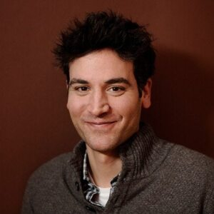 Josh Radnor Net Worth