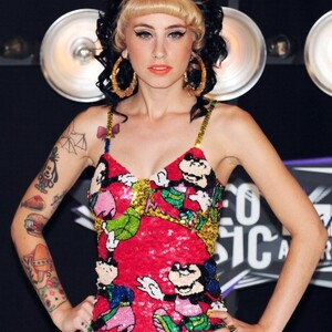 Kreayshawn Net Worth