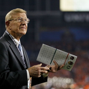 Lou Holtz Net Worth