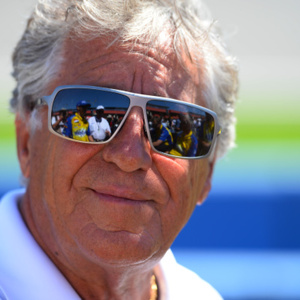 Mario Andretti Net Worth