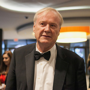 Chris Matthews Net Worth