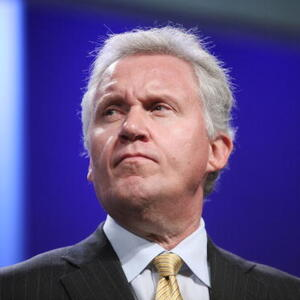 Jeffrey Immelt Net Worth