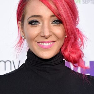 Jenna Marbles Net Worth