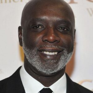 Peter Thomas Net Worth