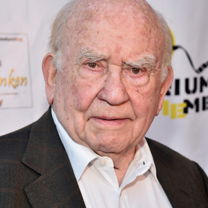 Ed Asner Net Worth