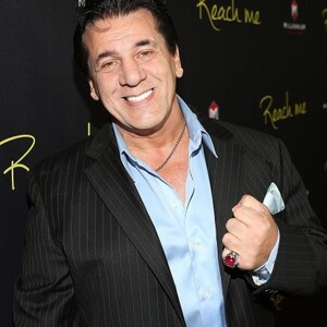 Chuck Zito Net Worth