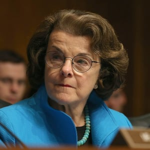 Dianne Feinstein Net Worth