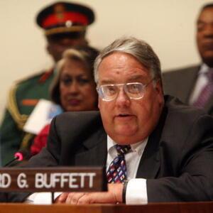 Howard Buffett Net Worth