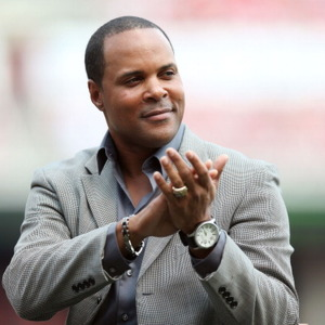 Barry Larkin Net Worth