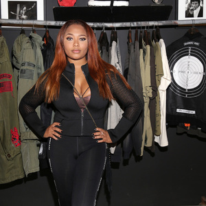 Teairra Mari Net Worth