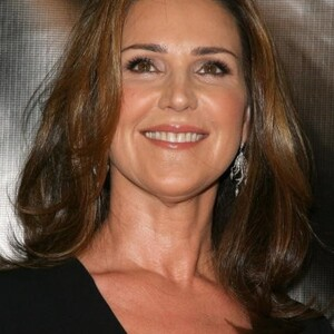 Peri Gilpin Net Worth