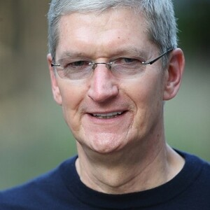 Tim Cook Net Worth