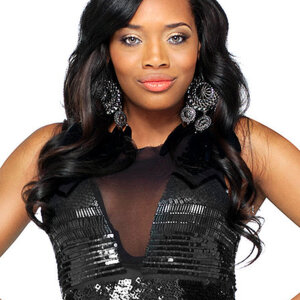 Yandy Smith Net Worth