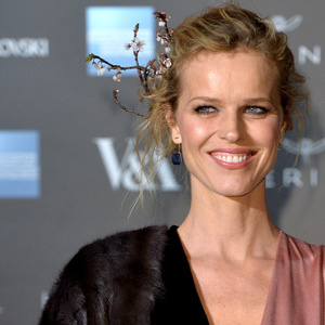 Eva Herzigova Net Worth
